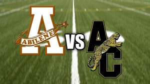 Abilene Vs. Andover Central: Class 4A, Division I Playoff Football LIVE at 7 p.m. on Salina Post!