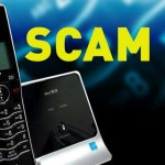 Police Reminder: Don't Fall for Phone Tax Scam