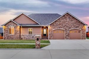 Home For Sale – 2318 Sunset Ridge Drive