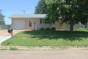 Home For Sale – 516 N. Walnut Street, Solomon