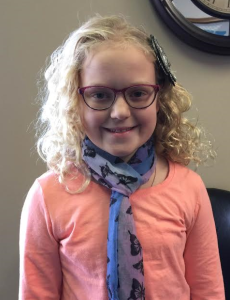 Introducing Emily Streeter, your BANK VI Hero of the Week!
