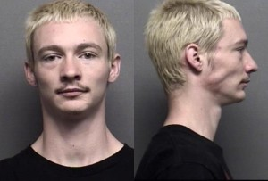 Saline County Jail Booking Activity Saturday December 12th