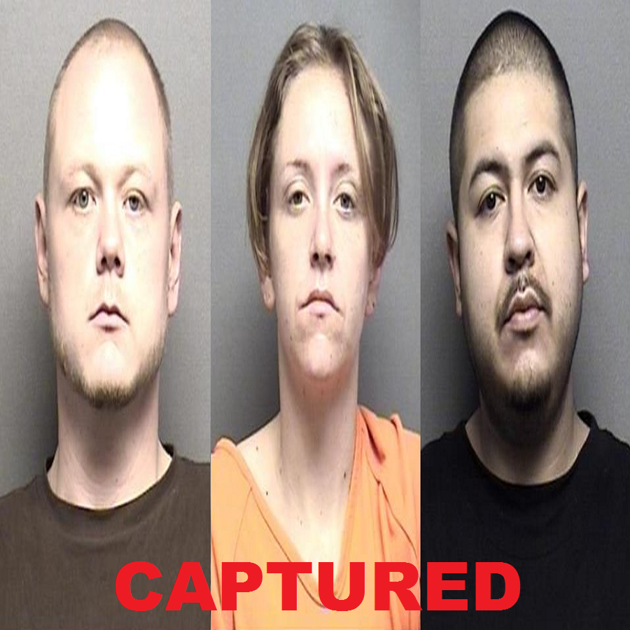 Three More Arrests Made From December Most Wanted List