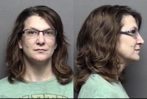 Saline County Jail Booking Activity – Wednesday, December 16th