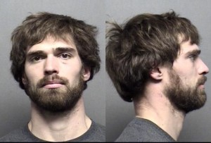 Saline County Jail Booking Activity – Sunday, December 6th