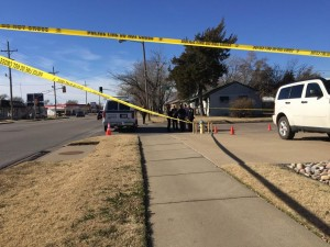 UPDATE: Police Continue to Search for Suspect in Friday Shooting