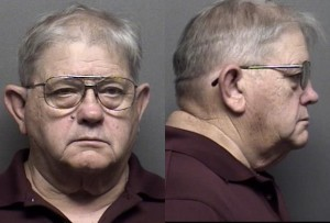 Saline County Jail Booking Activity – Tuesday, December 8th
