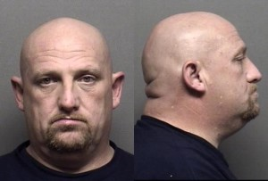Saline County Jail Booking Activity – Monday, December 14th