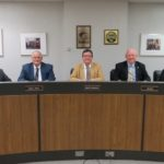 Saline County Commission unofficial minutes