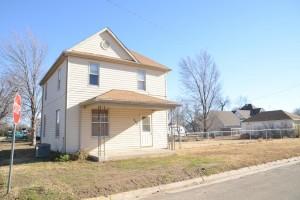 Home For Sale – 233 Center Street, Assaria