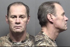 Saline County Jail Booking Activity – Thursday, January 28, 2016