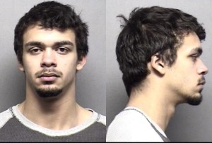 Saline County Jail Booking Activity – Saturday, January 30, 2016