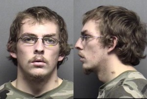 Saline County Jail Booking Activity – Tuesday, January 12, 2016