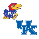 Here We Go Again: Kansas to Face Kentucky in SEC/Big 12 Challenge