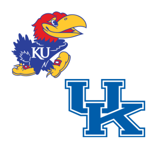 Kansas To Host Kentucky Saturday in Big 12/SEC Challenge