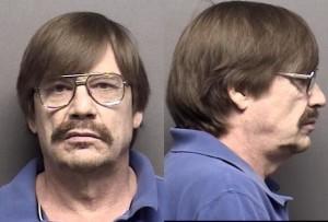 Saline County Jail Booking Activity – Saturday, January 16, 2016