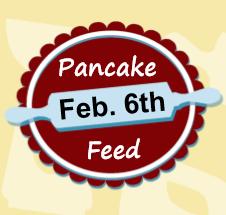 Brookdale Abilene Hosting Pancake Fundraiser February 6th
