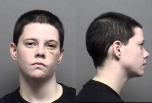 Saline County Jail Booking Activity – Wednesday, January 6, 2016