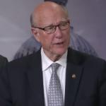 "Roberts: No More ""Strategic Patience"" with North Korea in Senate bill"