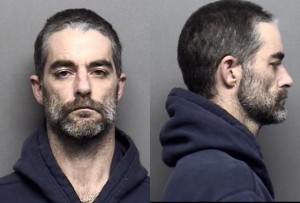Saline County Jail Booking Activity – Sunday, January 24, 2016
