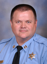 Sheriff's Captain Declares Candidacy for Saline County Sheriff