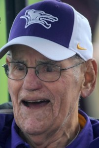 Longtime, Beloved KWU Coach Gene Bissell Has Died At Age 89