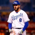 Royals, Moustakas Agree on Two-Year Deal; Avoid Arbitration