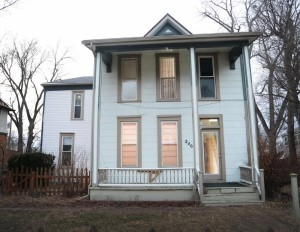 Home For Sale – 246 S. 10th Street