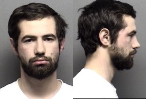 Saline County Jail Booking Activity – Monday, February 8, 2016