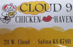 Salina Restaurant's Wings Listed Among The Best in Kansas