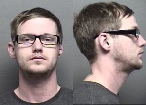 Saline County Jail Booking Activity – Monday, February 1, 2016