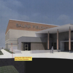 Downtown Field House Takes Step Forward