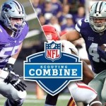 K-State's Whitehair, Gronkowski Invited to NFL Combine