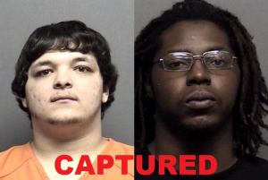 Two More Arrests Made from February Most Wanted List