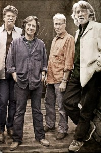 Nitty Gritty Dirt Band Coming to Stiefel Theatre