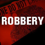Police Investigating Strong-Armed Robbery