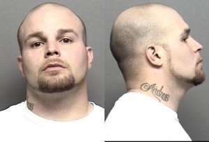 Saline County Jail Booking Activity – Friday, February 19, 2016