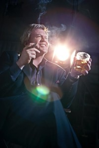 Comedian Ron White Returning to Stiefel Theatre