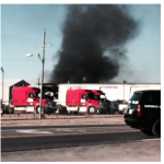 Cause of Kansas explosion, fire unknown; employees still hospitalized