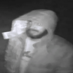Police search for Kansas burglary suspects