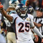 Jayhawk Cornerbacks Help Lead Broncos to Super Bowl 50 Win