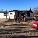 Kansas house fire under investigation