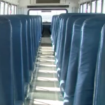 Mother of victim discusses alleged Great Bend school bus assault