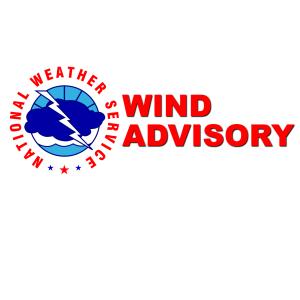 NWS: Wind Advisory