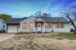 Home For Sale – 513 E. Cloud Street