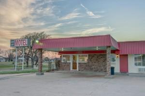 Motel For Sale – 849 Laurel Street, Minneapolis