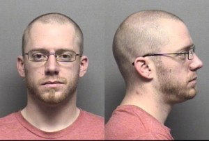 Saline County Jail Booking Activity – Monday, March 28, 2016