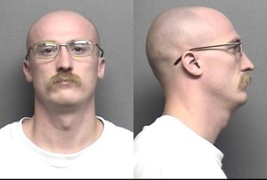 Saline County Jail Booking Activity – Saturday, March 26, 2016
