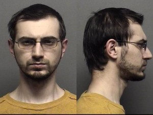 Saline County Jail Booking Activity – Thursday, March 24, 2016