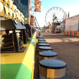 Report: Attendance, revenue up at Kansas State Fair